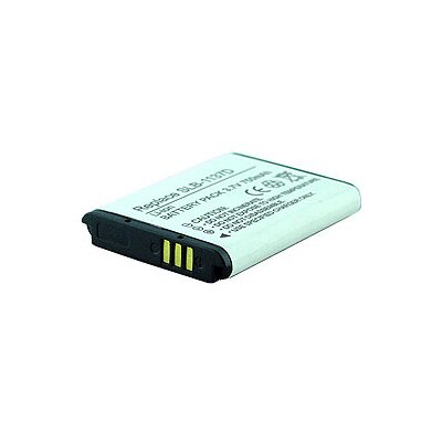 Denaq New 1100mAh Rechargeable Battery for SAMSUNG Cameras