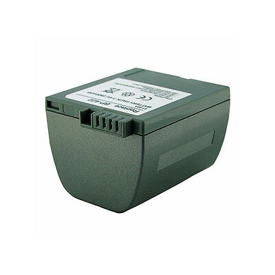 Denaq New 2800mAh Rechargeable Battery for CANON Cameras