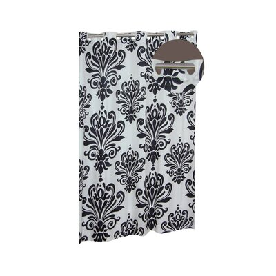 Carnation Home Fashions EZ On Beacon Hill Shower Curtain