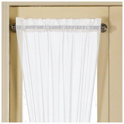 No 918 Riccio Single Curtain Panel Reviews Wayfair