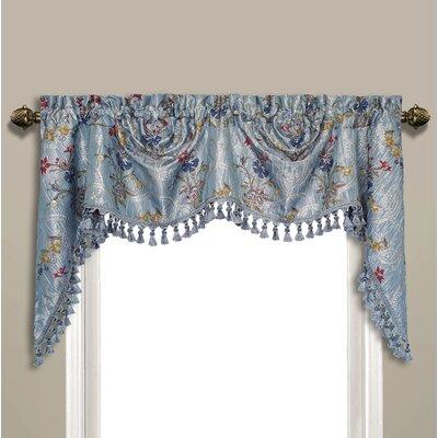 Jewel  Austrian Curtain Valance Product Photo