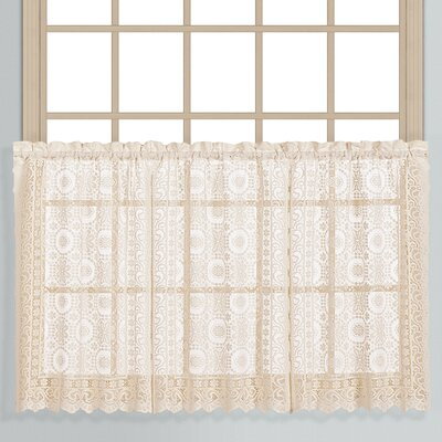New Rochelle Tier Curtain Product Photo