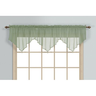 """Monte Carlo Ascot 40"""" Curtain Valance Product Photo"""
