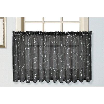Savannah Tier Curtain Product Photo