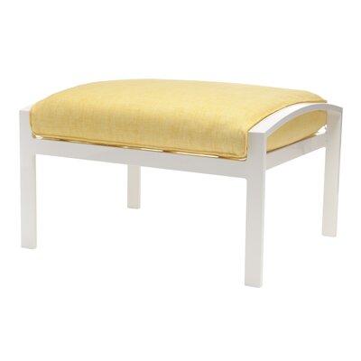 Capri Ottoman with Cushion by David Francis Furniture
