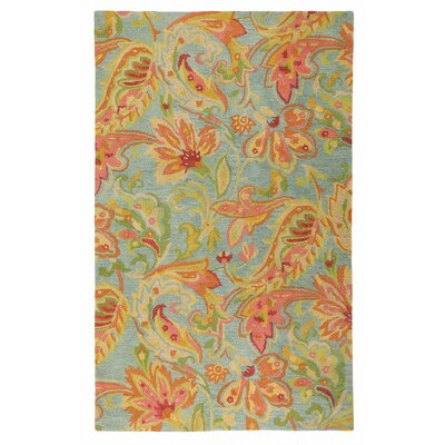 Serendipity Lake Area Rug by Company C