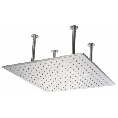 Rain Shower Head Product Photo