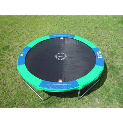 15' Round Trampoline Product Photo