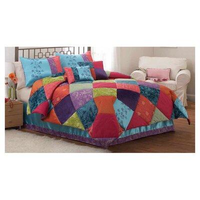 Bed Ink Kashmere Gem Comforter Set