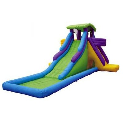 Dueling Slides Waterpark Product Photo