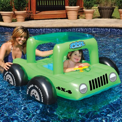 Pool Buggy Pool Toy by Swimline