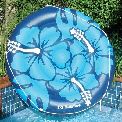 Swimline Paradise Island Inflatable Pool Lounger