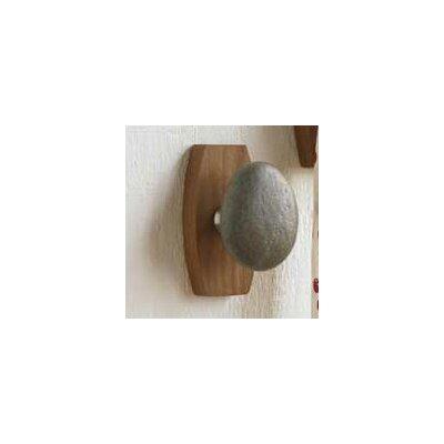 Sea Stones Sea Stones Mini Coast Hook with Cherry Backplate