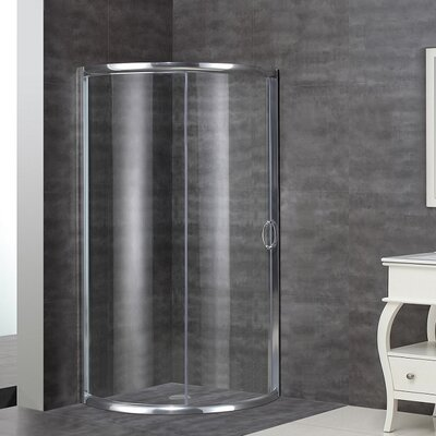 Bypass Shower Enclosure Product Photo