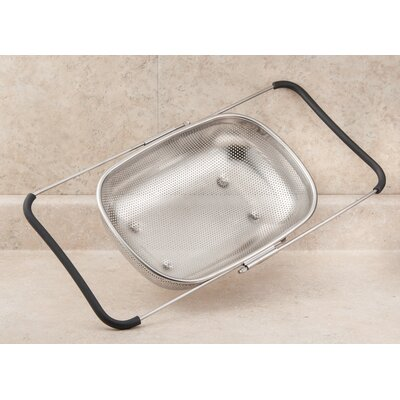 Over the Sink Strainer by Cook Pro