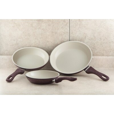 Aluminum Non-Stick Frying Pan by Cook Pro