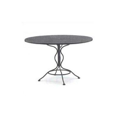 Woodard Modesto Dining Table & Reviews | Wayfair