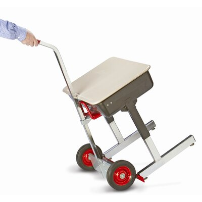 Raymond Products Student Desk Mover
