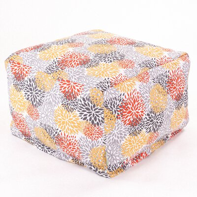 Blooms Large Ottoman by Majestic Home Goods
