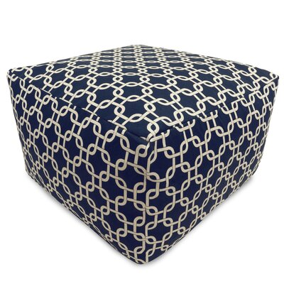 Links Large Ottoman by Majestic Home Goods