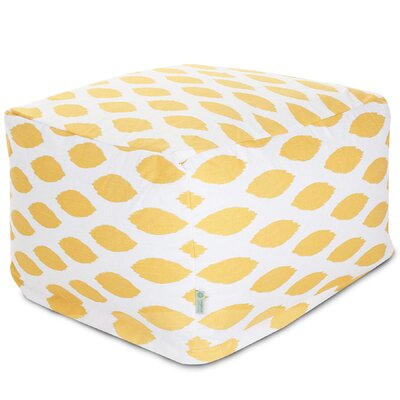 Alli Large Ottoman by Majestic Home Goods