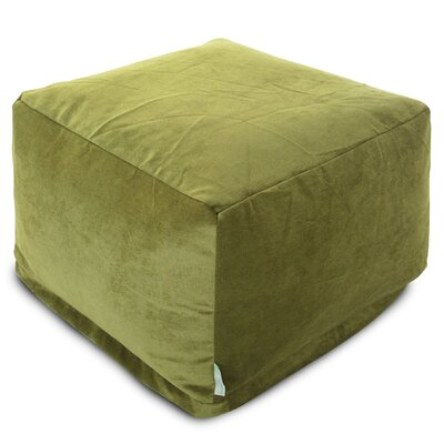 Villa Large Ottoman by Majestic Home Goods