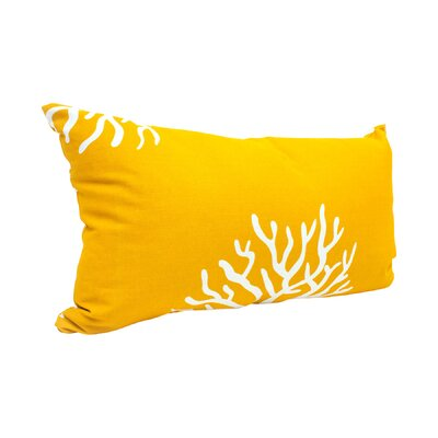 Majestic Home Goods Dryden Lumbar Pillow