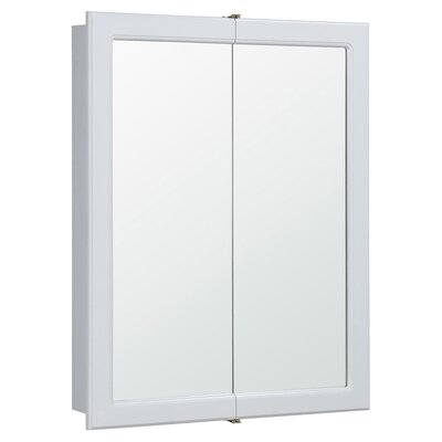 "Concord 24"" x 30"" Surface Mount Medicine Cabinet Product Photo"