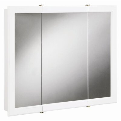 "Concord 48"" x 30"" Surface Mount Medicine Cabinet Product Photo"