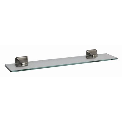 "Design House Millbridge 19.7"" x 1.89"" Bathroom Shelf"