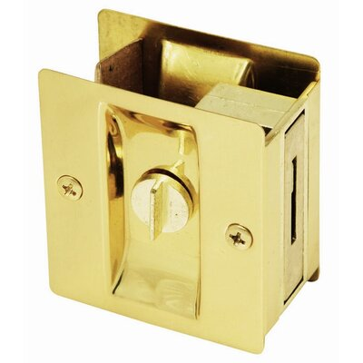 Design House Privacy Pocket Door Hardware