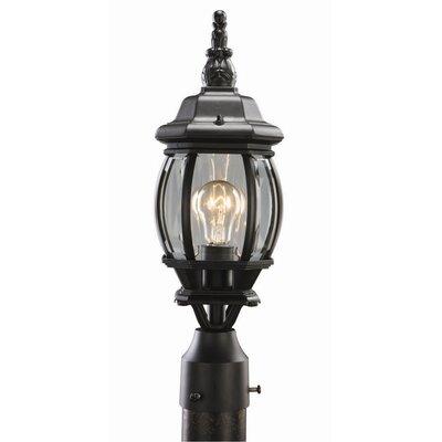 design house outdoor electrical outlet for outdoor lamp. Black Bedroom Furniture Sets. Home Design Ideas