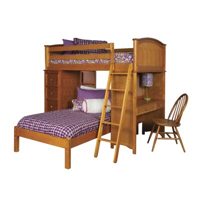 Sleep And Study Loft Bed Reviews