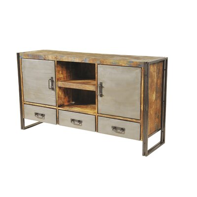TV Stand by MOTI Furniture