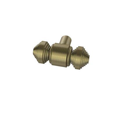 Allied Brass Southbeach Novelty Knob