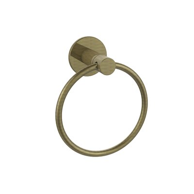 Allied Brass Universal Wall Mounted Towel Ring