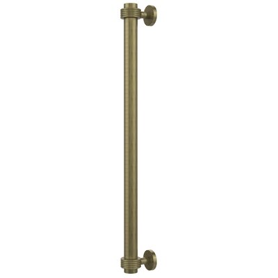 Bar Pull by Allied Brass