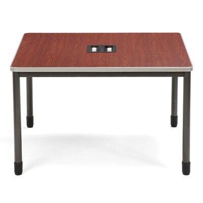 OFM Mesa Series Terminal/Workstation Training Table