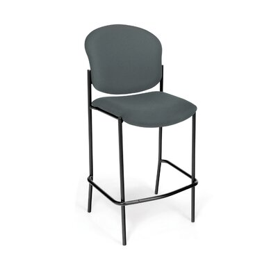 """OFM Manor Series 30.5"""" Bar Stool with Cushion"""