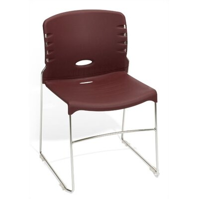 """OFM 18.25"""" Plastic Classroom Chair"""
