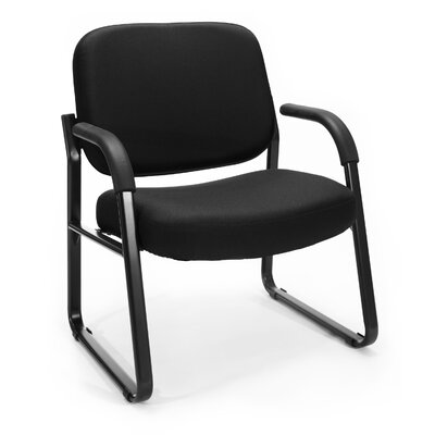OFM Big and Tall Guest Chair
