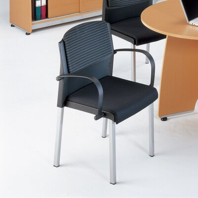 OFM Europa Convertible Stacking Chair