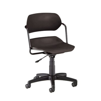 ofm net series swivel office chair with gas lift reviews