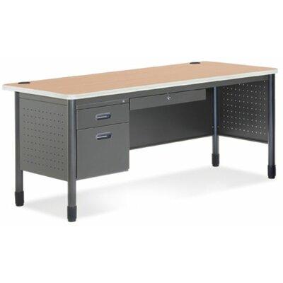 OFM Computer Series Computer Desk with Optional Return
