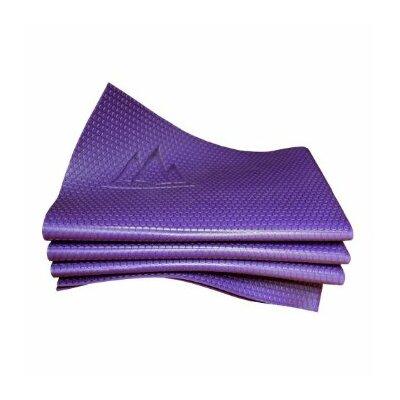 Khataland Professional Foldable Yoga Mat