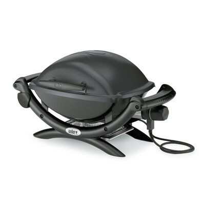 Weber Q® Series 1400 Electric Grill