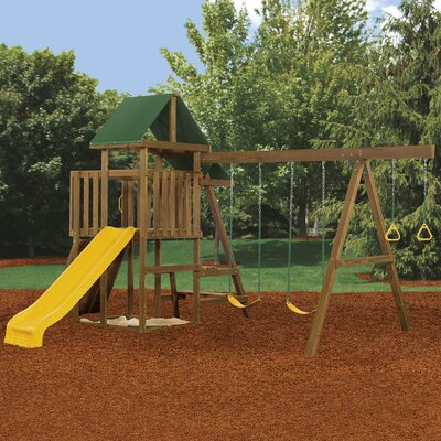 Rival Starter Swing Set Product Photo