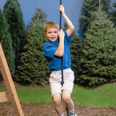 Playstar Inc. Climbing Rope