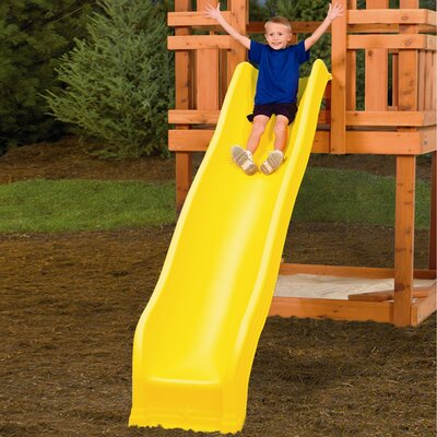 Giant Scoop Wave Slide Product Photo