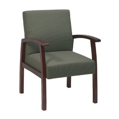 Office Star Products Deluxe Guest Chair
